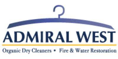 Admiral West Cleaners
