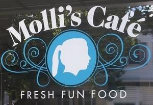 Molli's on Main, LLC DBA Molli's Cafe